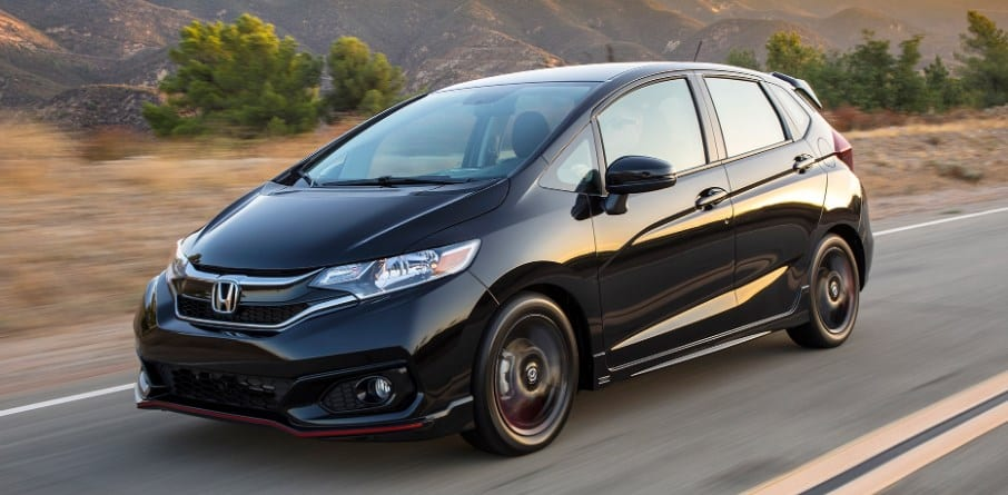 2020 Honda Fit Release Date Specifications And Price Otakukart News