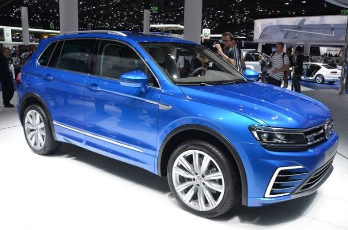 2020 Vw Tiguan R Photo And Everything We Know So Far
