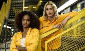 Locked Up season 5
