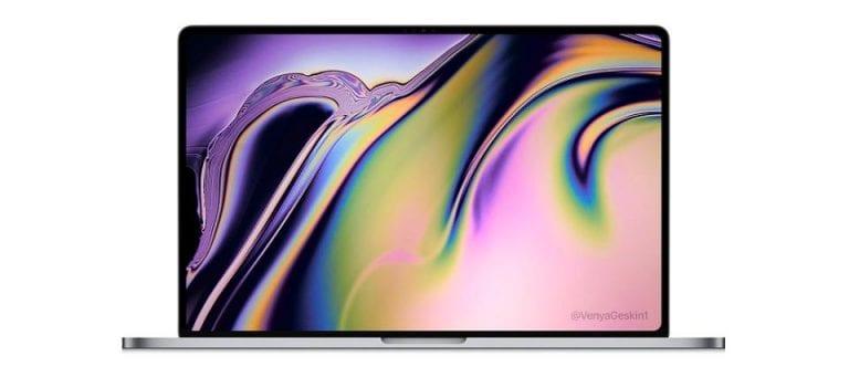 MacBook pro 2019 16 Inch Price