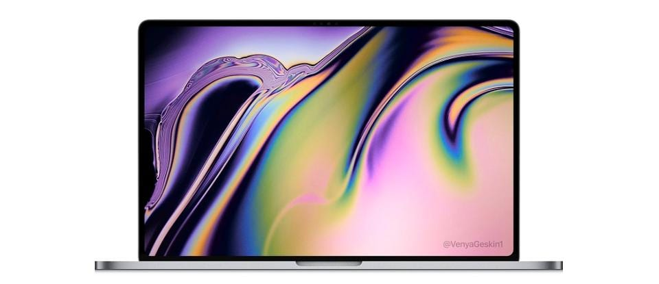 MacBook pro 2019 16 Inch Price