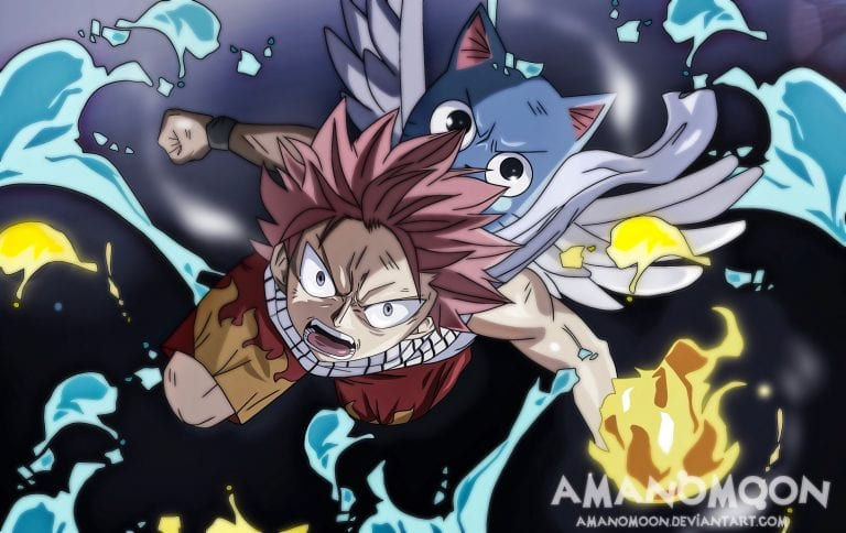 Fairy Tail 100 Year Quest