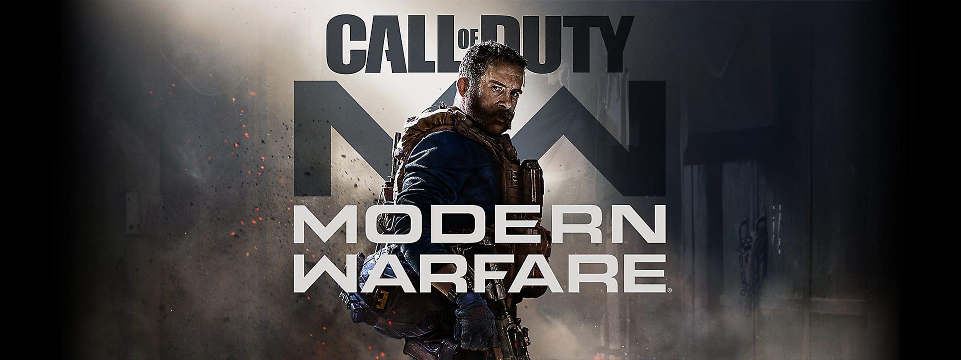 Call of Duty Modern Warfare 2019 Release Date