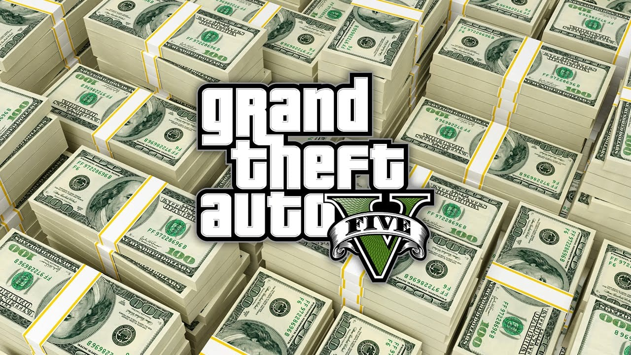 GTA V Money Tricks