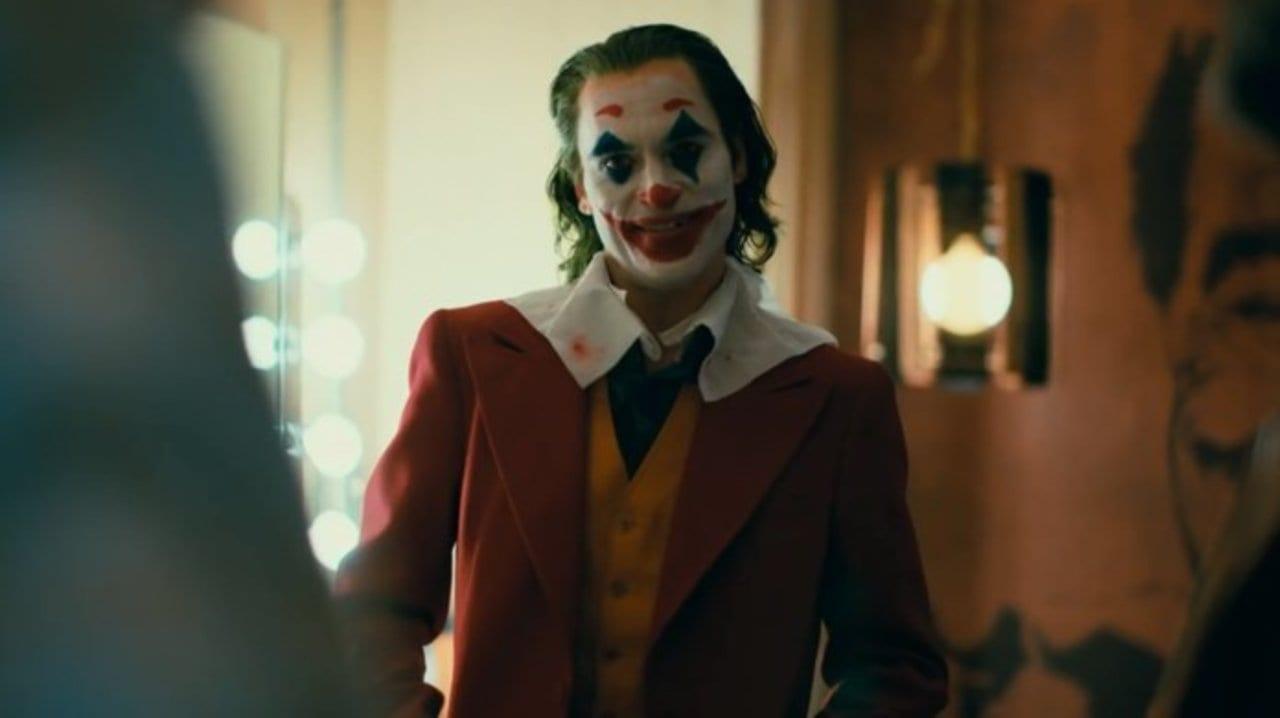 Joker 2 Release