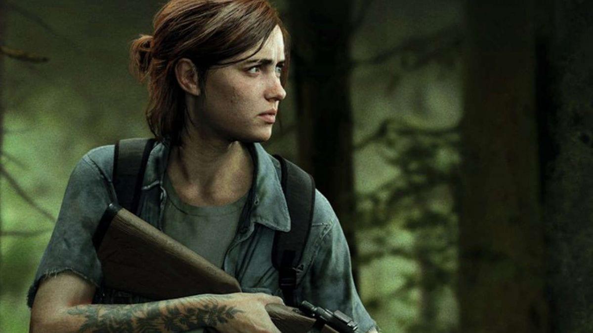 Last Of Us 2 Release