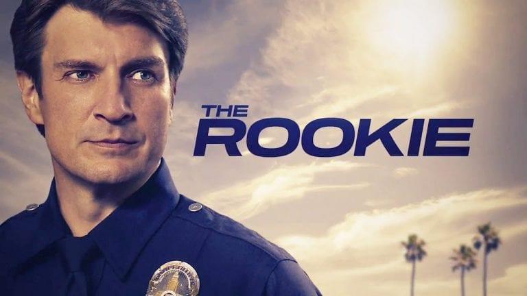 The Rookie season 2 release date