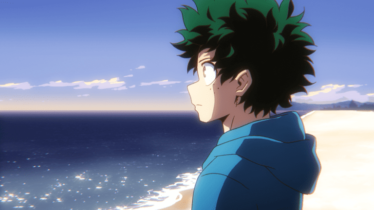 My Hero Academia Season 4 Episode 1 Release Date