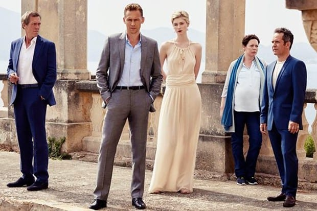 The Night Manager Season 2 update