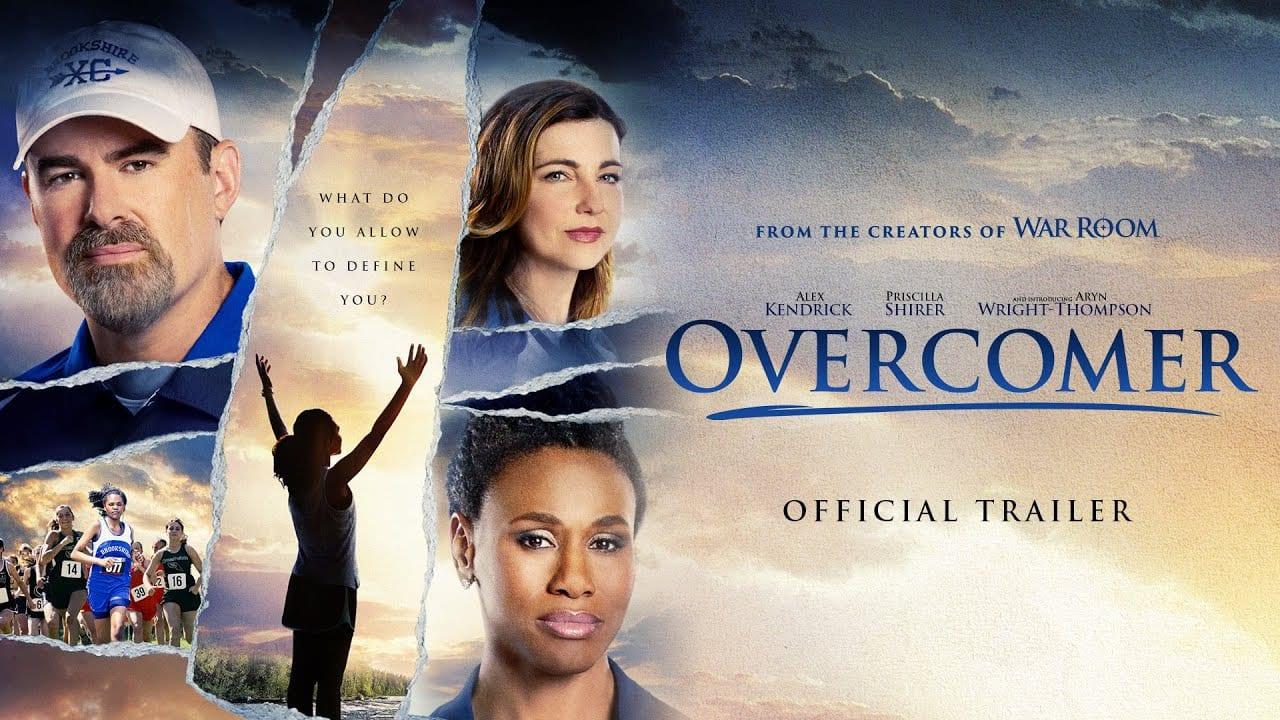 Overcomer DVD update