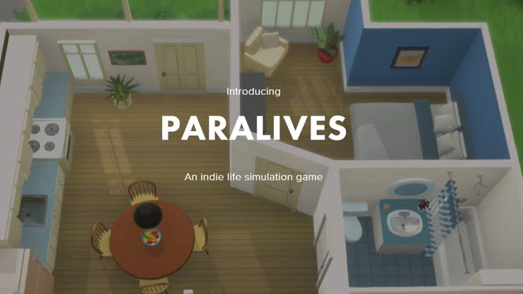 Paralives Release