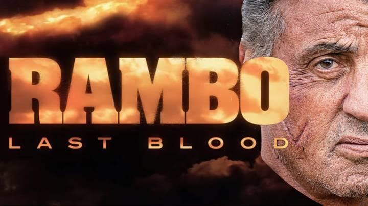 rambo the last blood