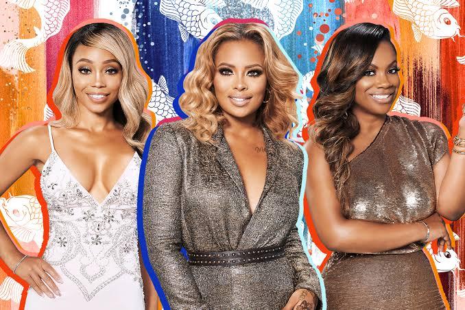 Real Housewives of Atlanta Season 12