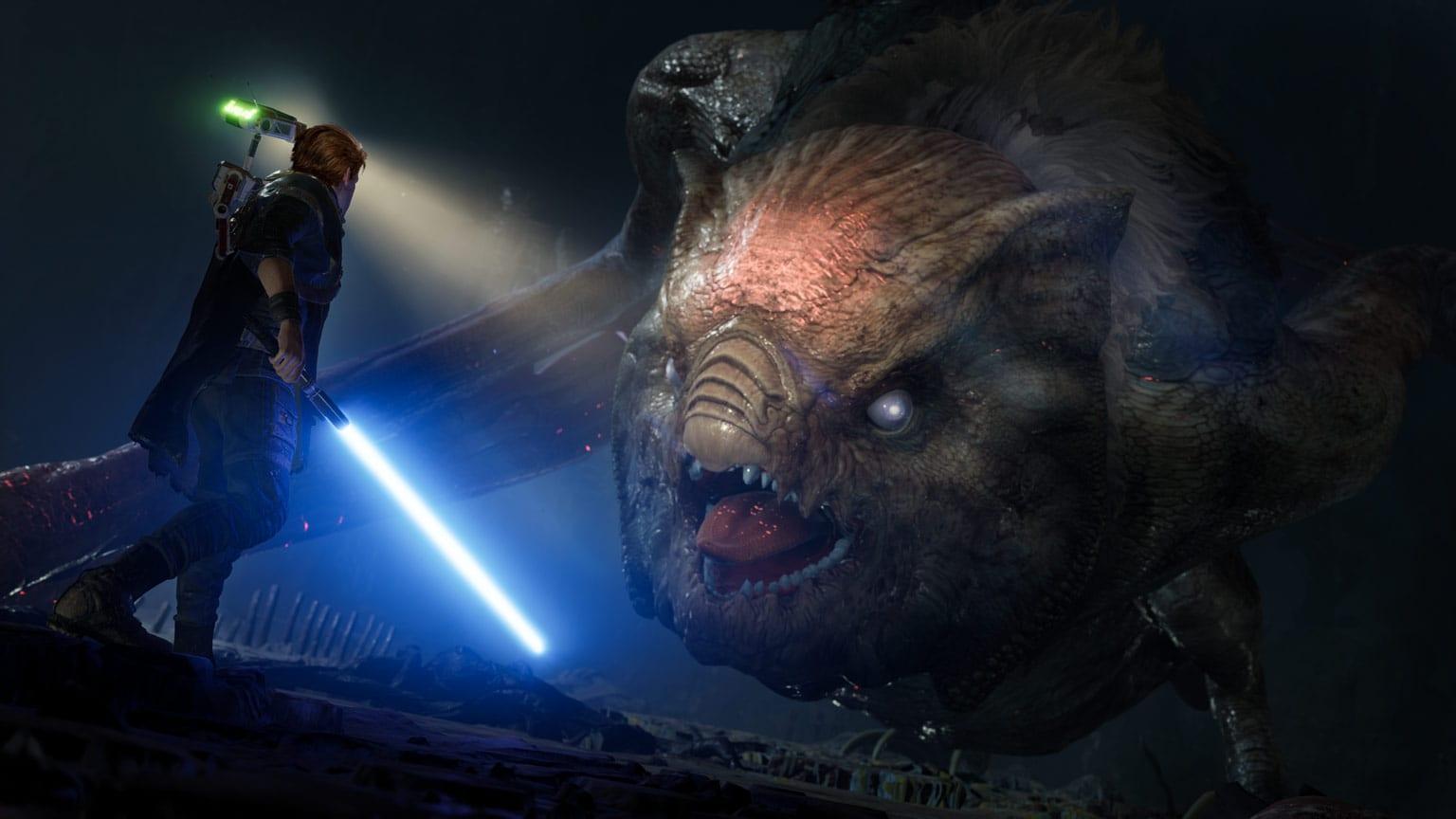 Star Wars Jedi Fallen Order Release