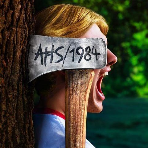 American Horror Story: 1984 update