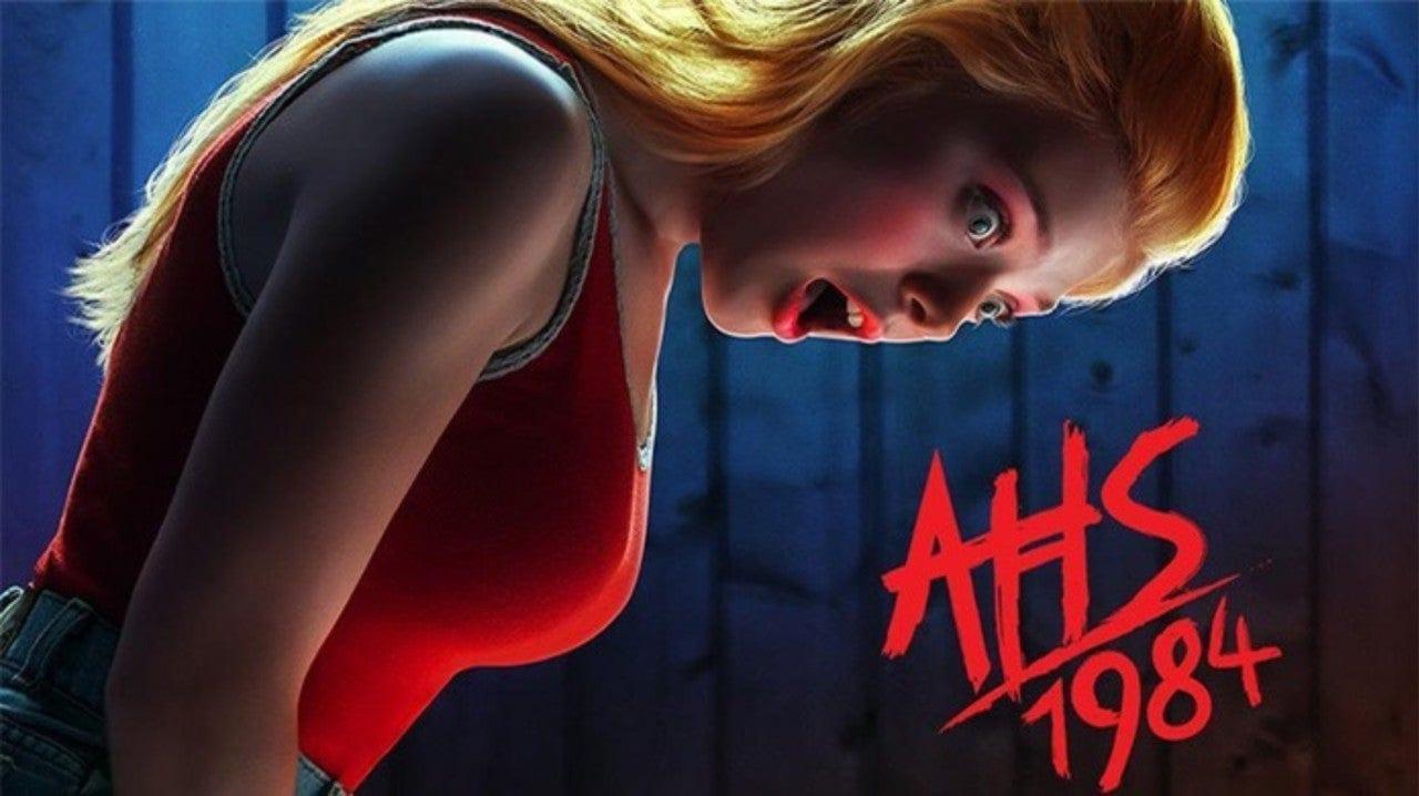 American Horror Story@984 Episode Schedule