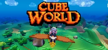 Cube world release date