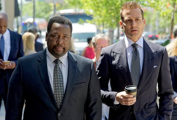 Suits Season 9 Episode 8