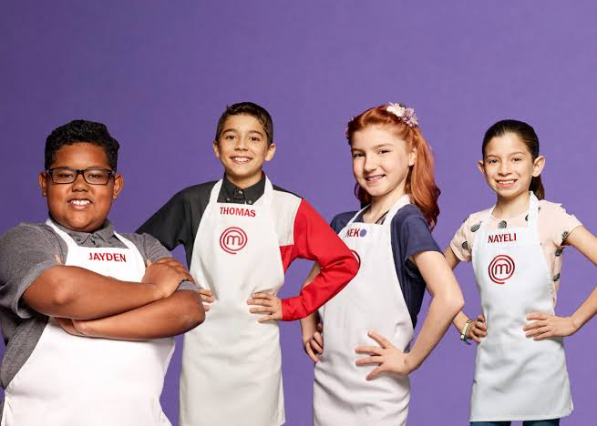 Masterchef Junior Season 8