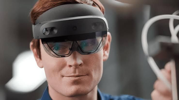 HoloLens 2 update