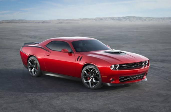 2020 Dodge Barracuda Release Date