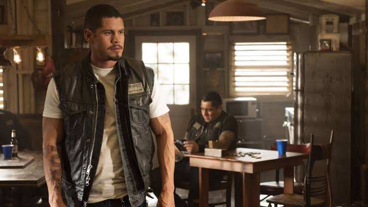 Mayans MC Season 2 Episode 1