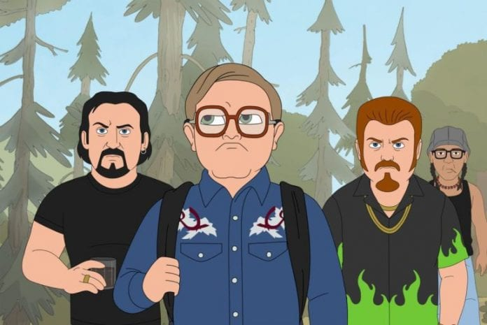 Trailer Park Boys season 14