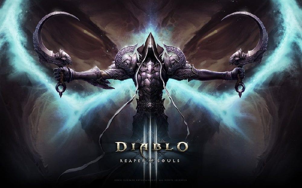Diablo 3 season 18 end