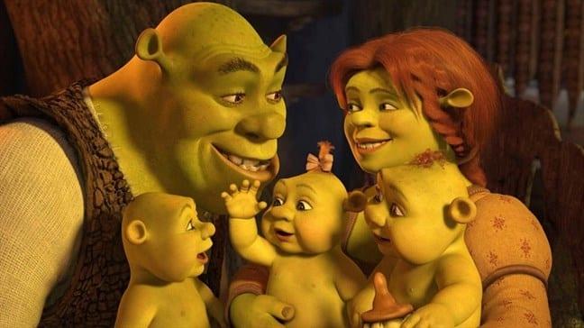 Shrek 5 Udpate