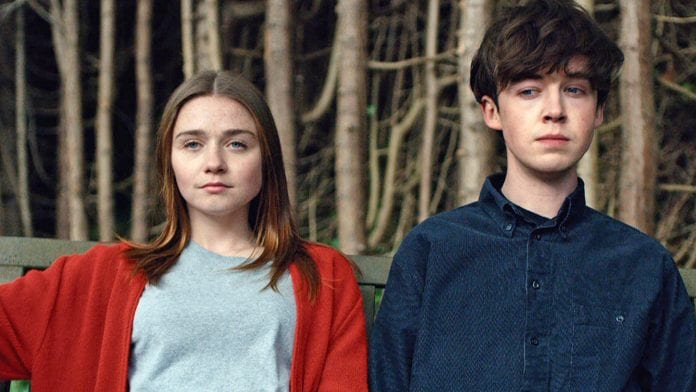The end of the f***King World season 2 Release Date