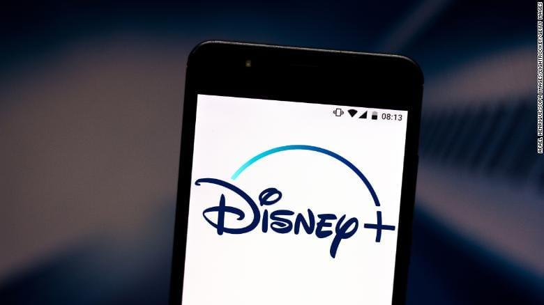Disney+ update