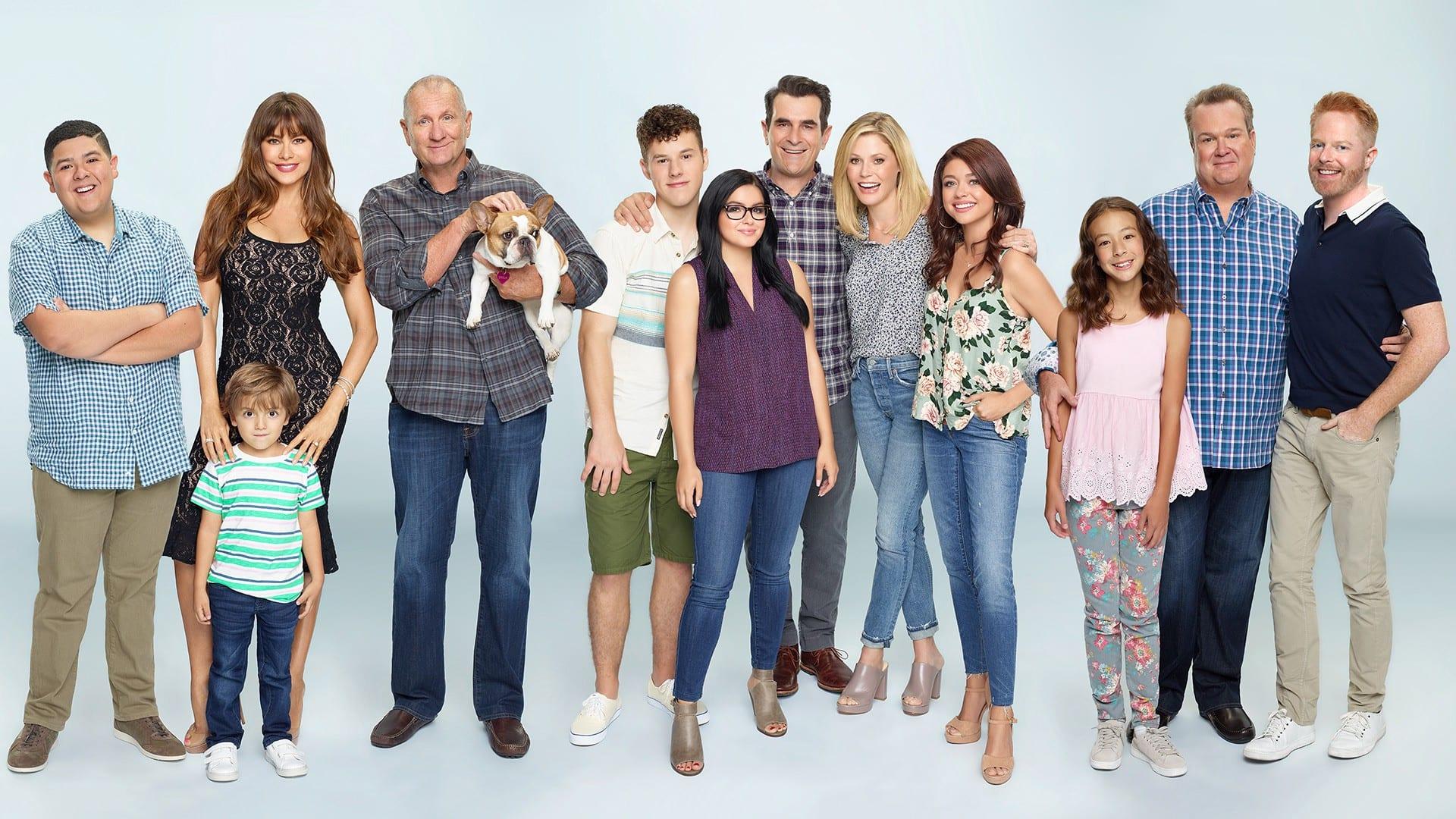 Modern Family Staffel 11 Deutsch