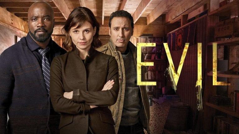Evil Episode 3