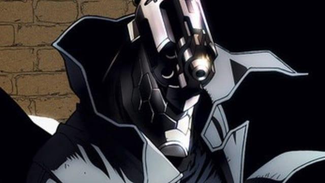 No Guns Life Episode 2