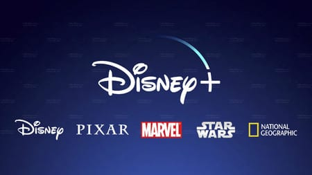 All Known Movies And TV Show Disney+