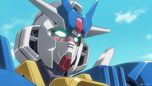 New Gundam Build Diver Rize
