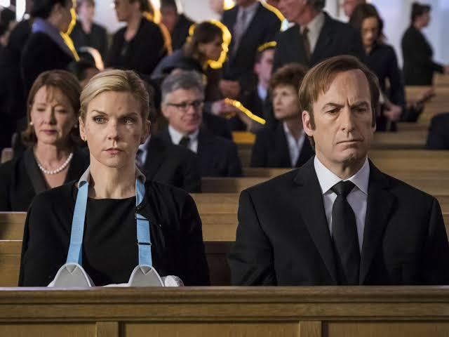 AMC Better Call Saul Season 5