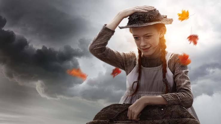 Anne With An E Season 3 Release