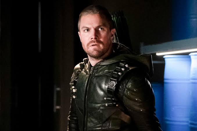 Arrow Season 8 Episode 1 update
