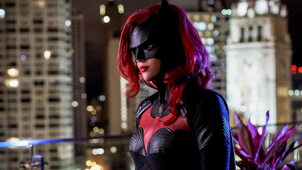 Batwoman Season 1 update