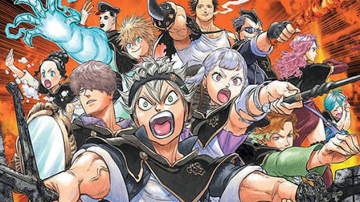 Black Clover Chapter 224 Release Date