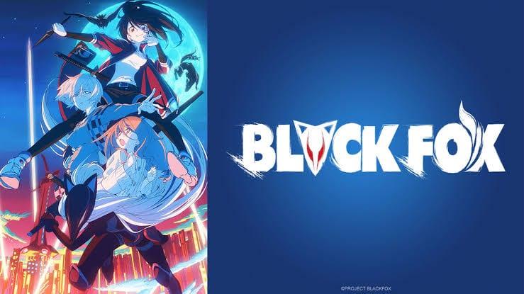 Blackfox Release Date