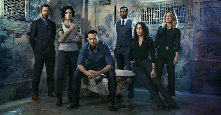 Blindspot Season 5 update