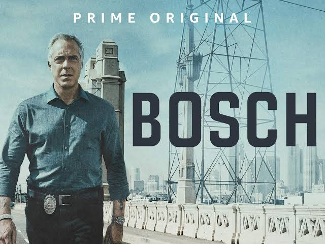 Bosch Season 6 update