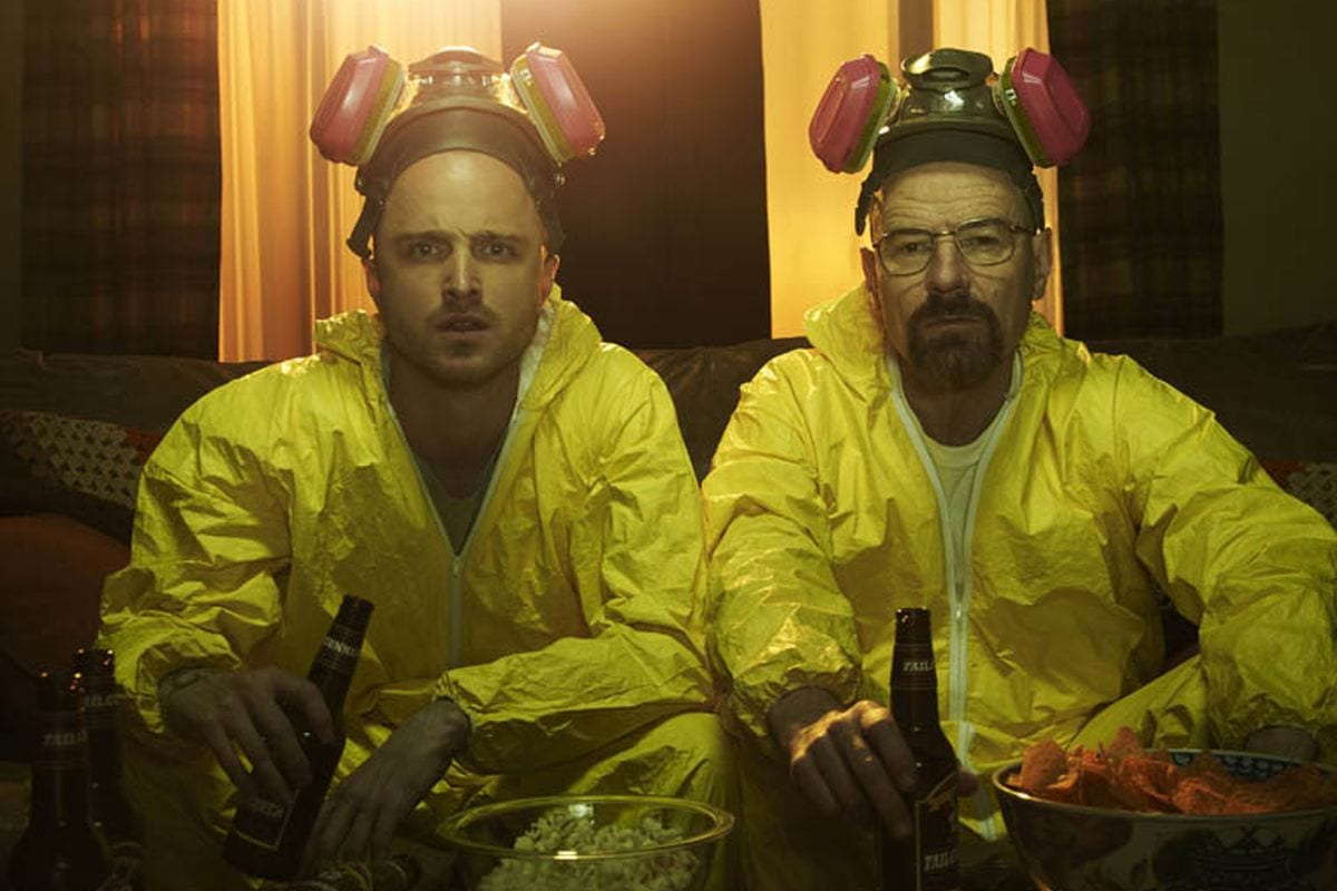 Breaking Bad Season 6?