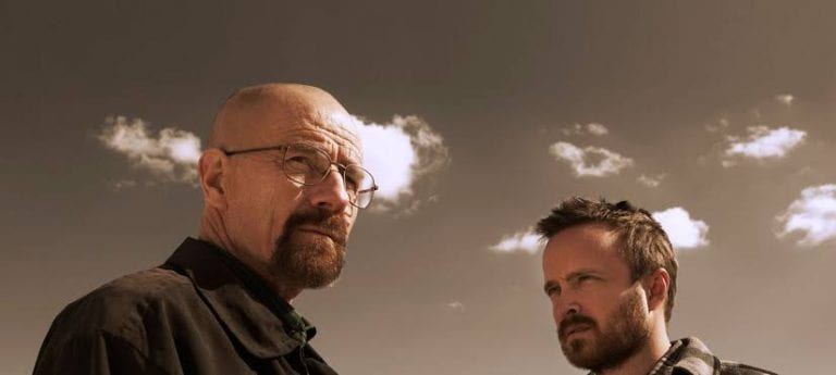 Breaking Bad Season AMC