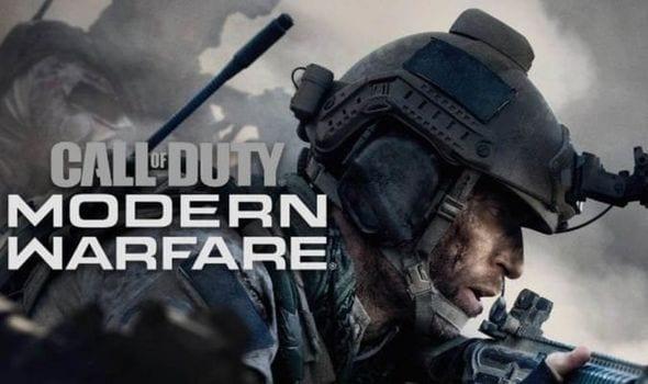Call of Duty Modern Warfare Release Date
