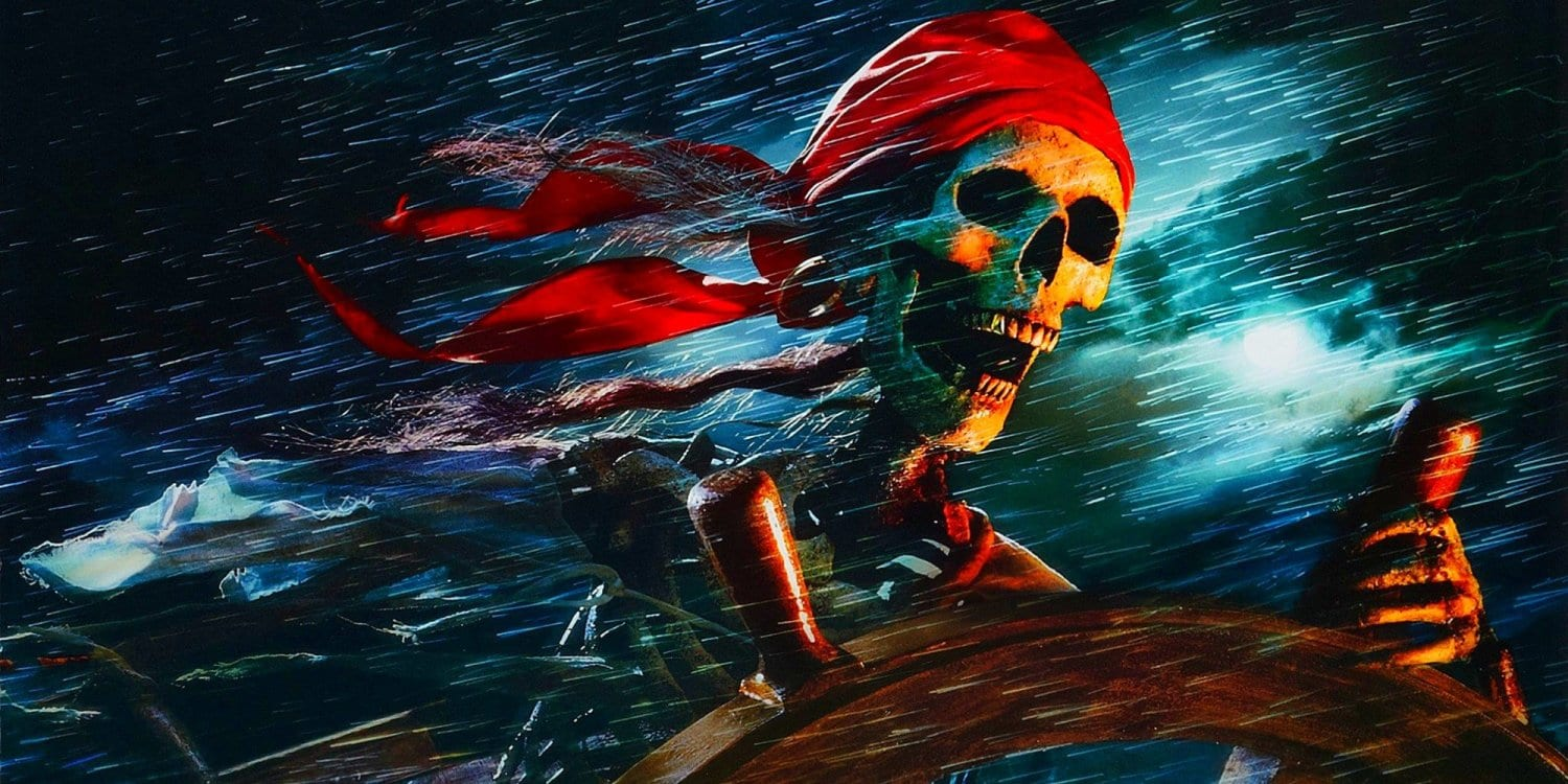 Pirates of the Caribbean Reboot