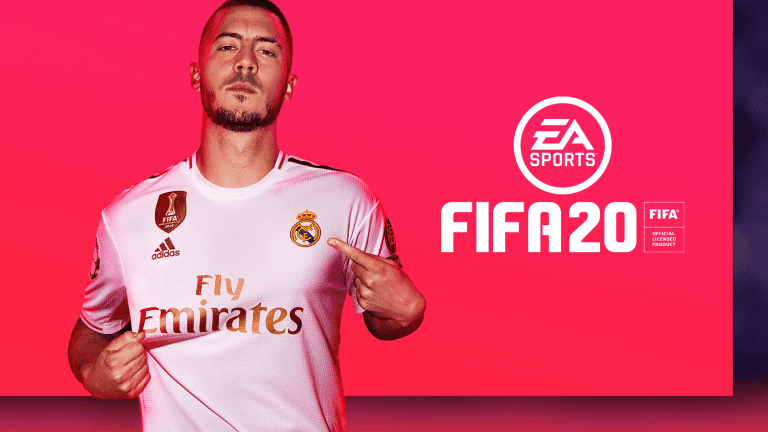 FIFA TOTW 4 Release