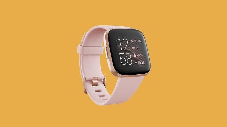 Fitbit Versa 2 update
